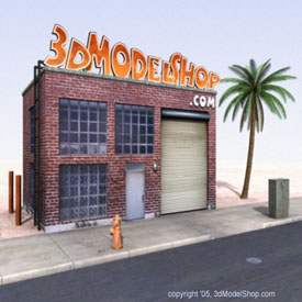 3D Models for Sale and Download at 3dmodelshop.com